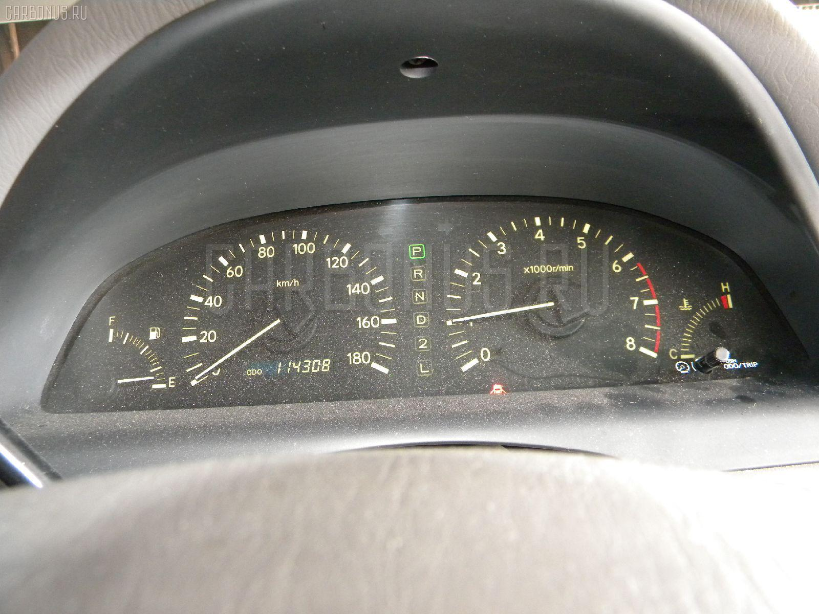Мотор печки TOYOTA GAIA SXM15G Фото 9