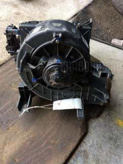 Мотор печки Toyota Gaia SXM15G Фото 4