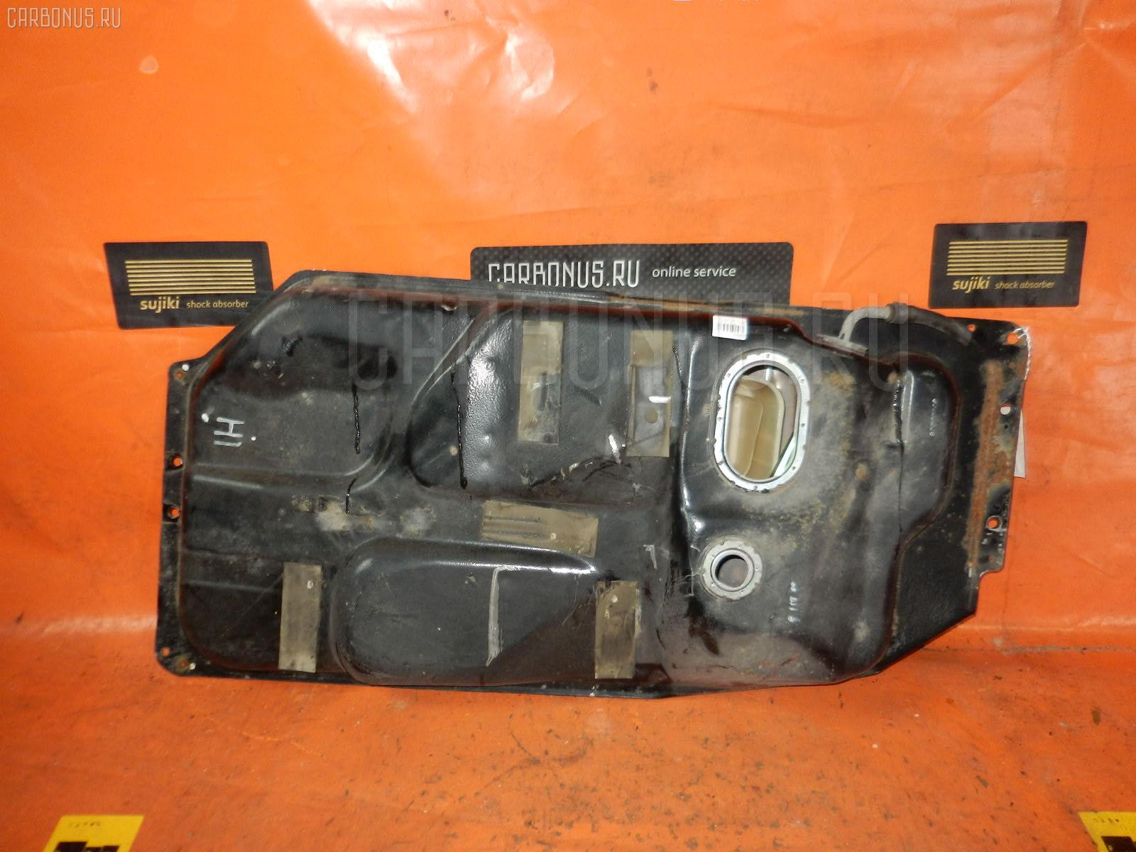 Бак топливный TOYOTA GAIA SXM15G 3S-FE Фото 2