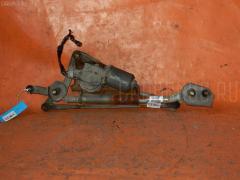 Мотор привода дворников TOYOTA GAIA SXM15G Фото 1