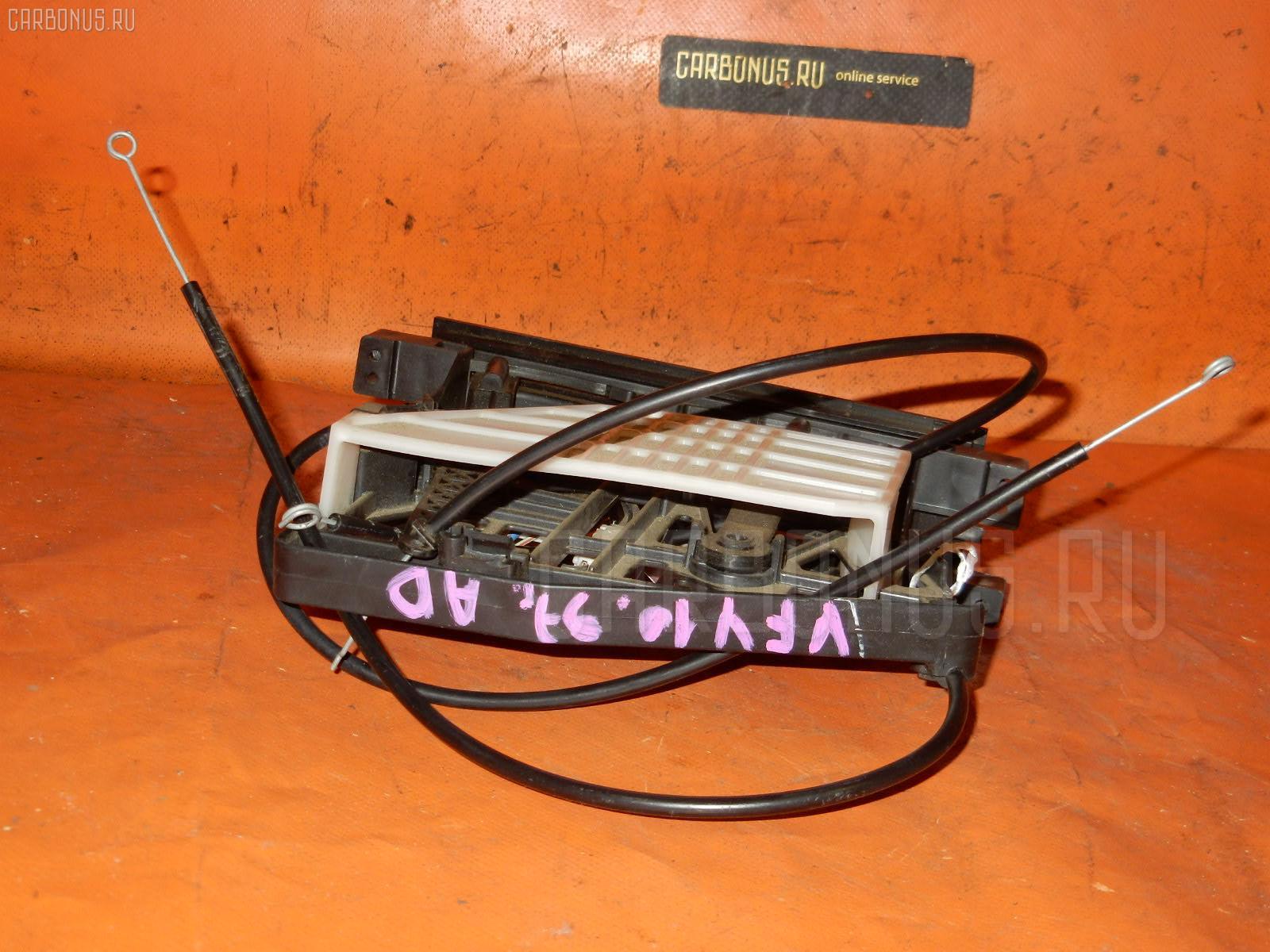 Блок управления климатконтроля NISSAN AD WAGON VFY10 GA15 Фото 2