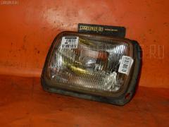 Лампа-фара Nissan Ad wagon VFY10 Фото 2