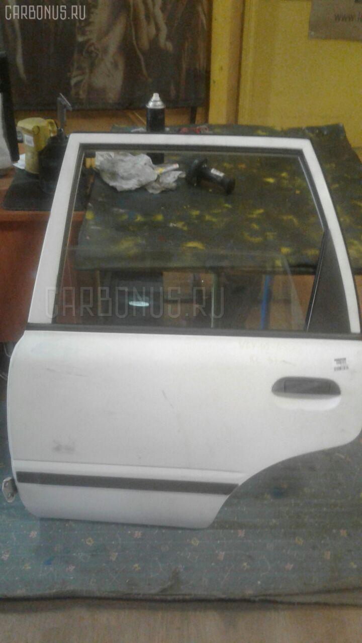 Дверь боковая NISSAN AD WAGON VFY10 Фото 1