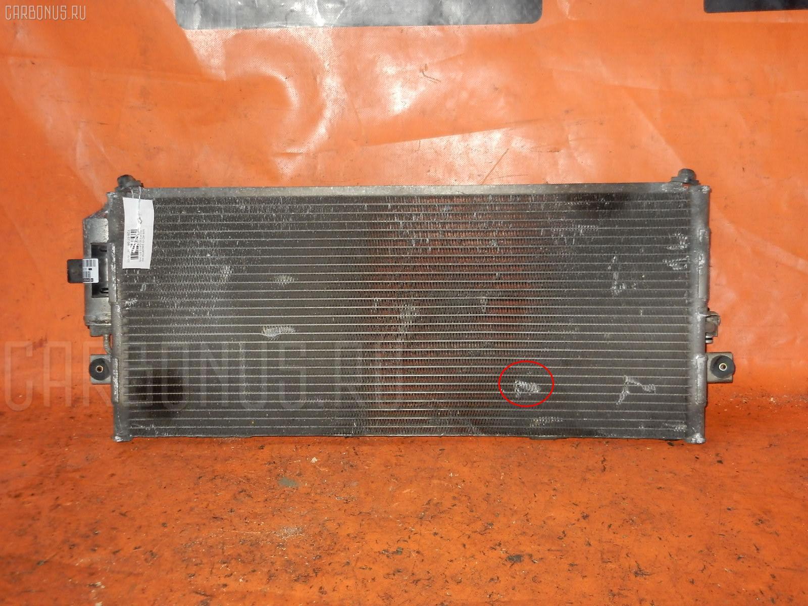 Радиатор кондиционера NISSAN AD WAGON VFY10 GA15 Фото 1