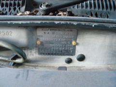 Радиатор кондиционера NISSAN AD WAGON VFY10 GA15 Фото 5
