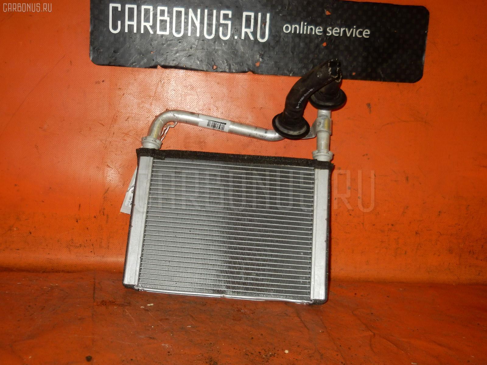 Радиатор печки HONDA ACCORD WAGON CF6 F23A. Фото 1