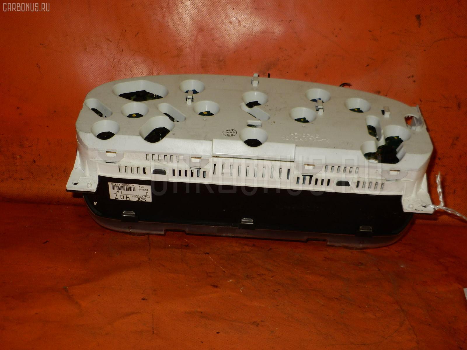 Спидометр HONDA ACCORD WAGON CF6 F23A. Фото 11