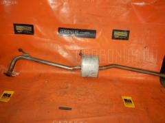 Глушитель HONDA ACCORD WAGON CF6 F23A Фото 1