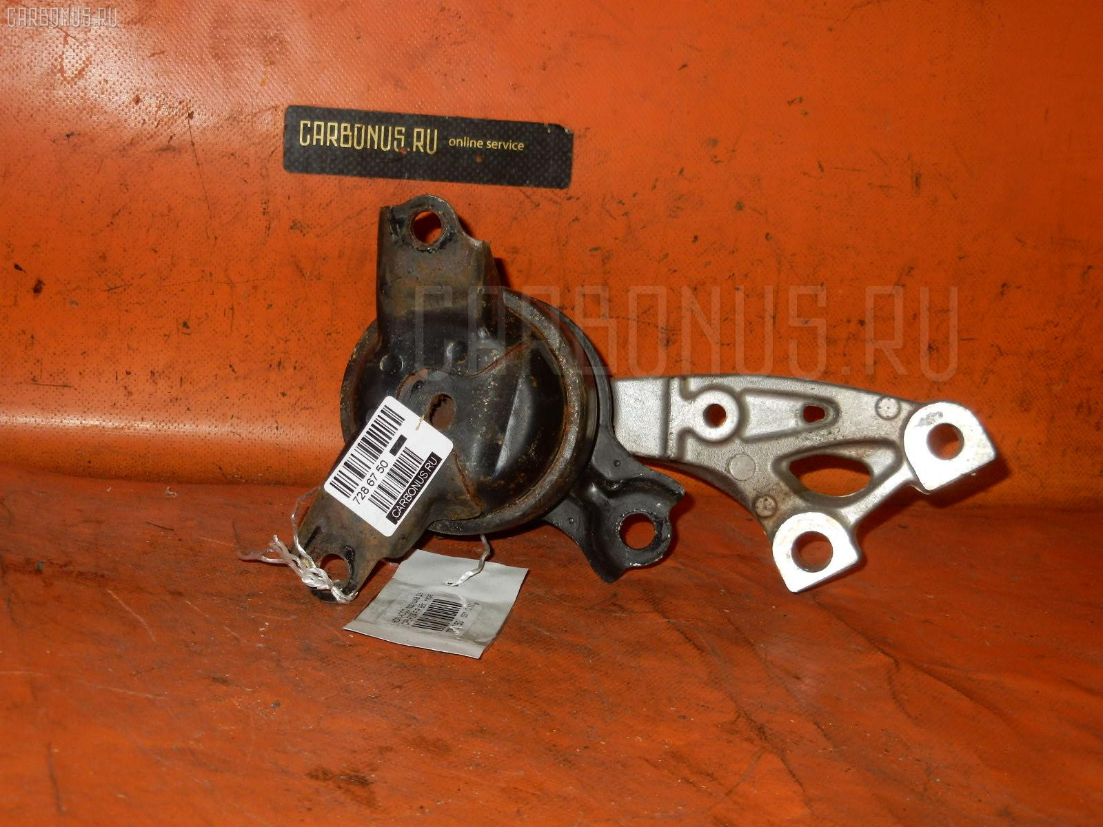 Подушка двигателя HONDA ACCORD WAGON CF6 F23A. Фото 2