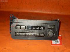 Консоль магнитофона Toyota Lite ace noah SR50G Фото 2