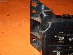Консоль магнитофона Toyota Lite ace noah SR50G Фото 3
