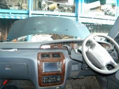 Консоль магнитофона Toyota Lite ace noah SR50G Фото 12