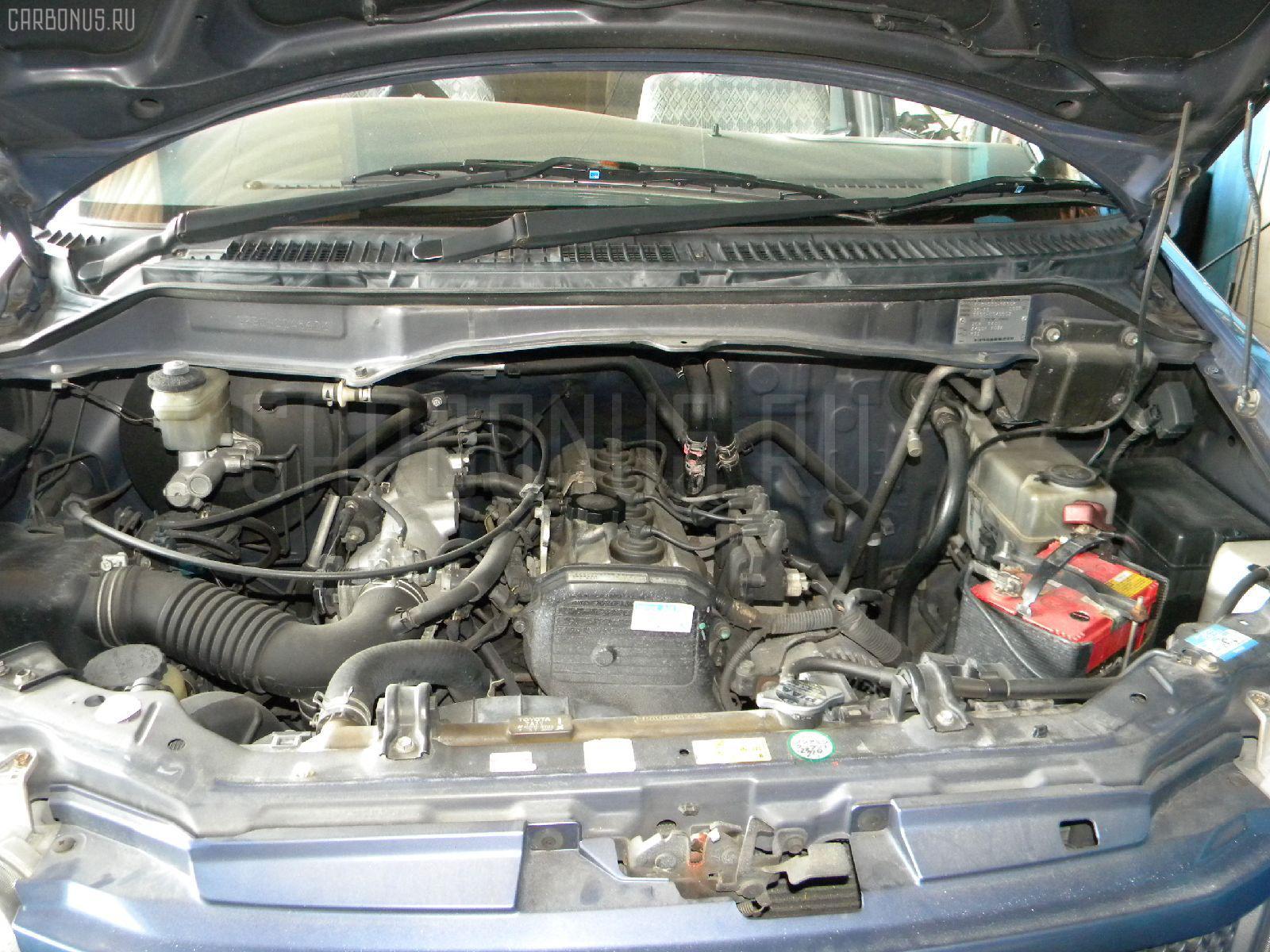 Мотор печки TOYOTA LITE ACE NOAH SR50G Фото 4