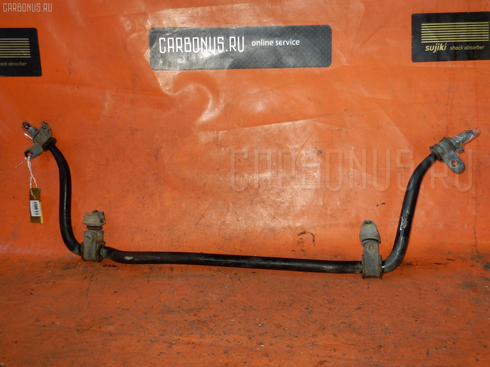 Стабилизатор TOYOTA LITE ACE NOAH SR50G. Фото 7