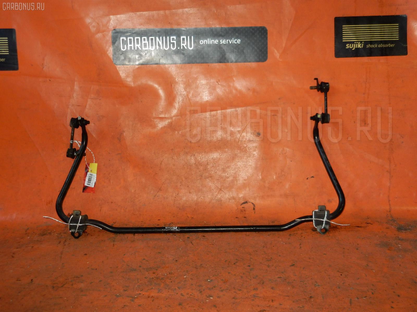 Стабилизатор TOYOTA CROWN JZS133 Фото 1