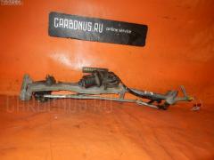Мотор привода дворников Toyota Crown JZS133 Фото 3