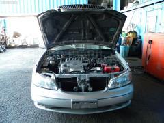 Блок ABS Nissan Cefiro A33 VQ20DE Фото 4