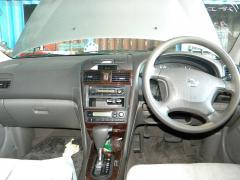 Тормозные колодки Nissan Cefiro A33 VQ20DE Фото 8