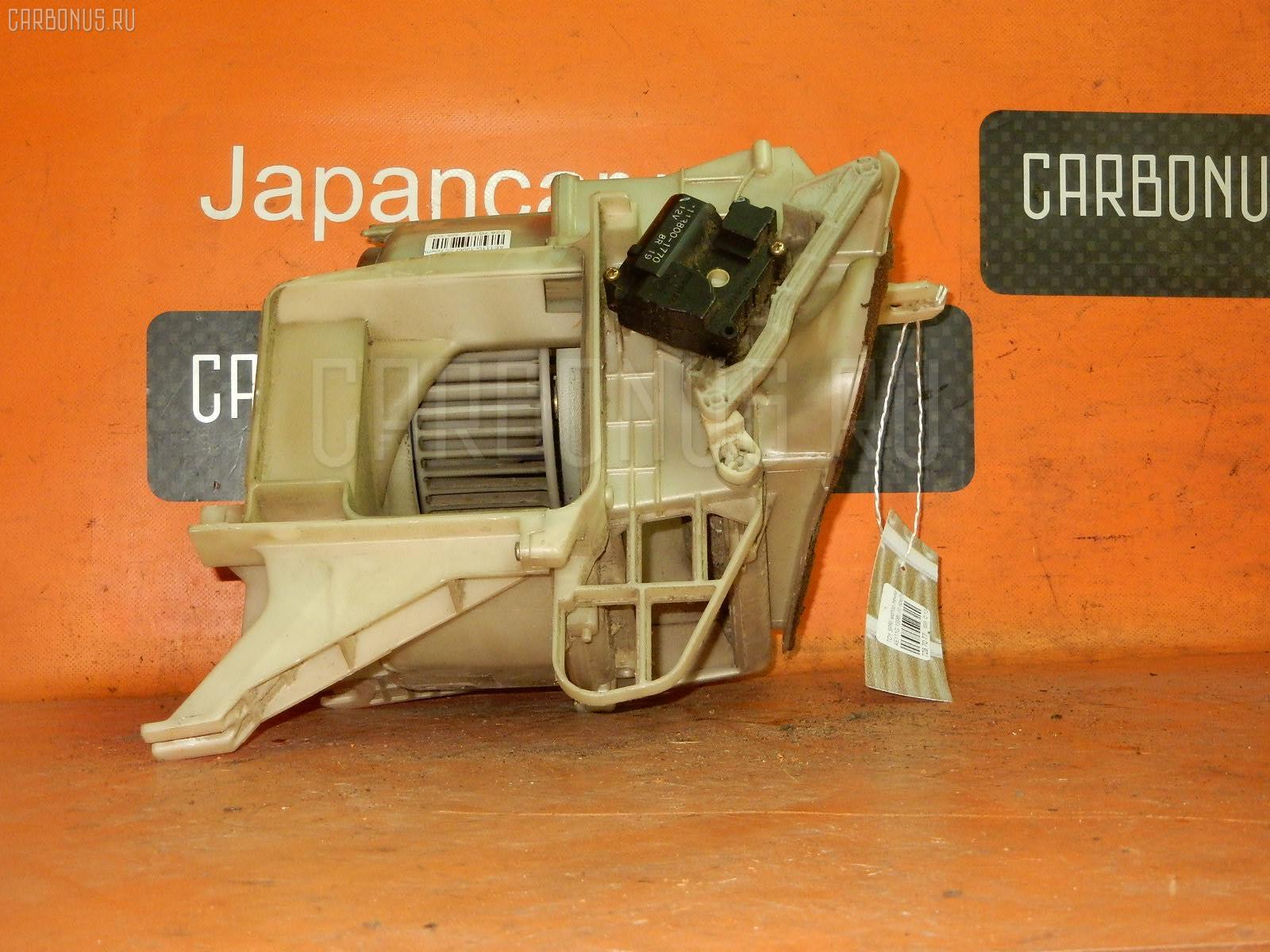 Мотор печки TOYOTA SPRINTER CARIB AE111G Фото 2