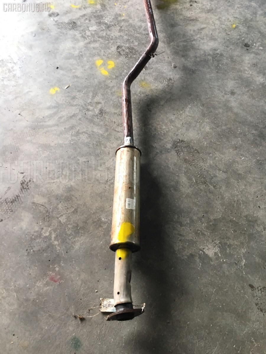 Глушитель Toyota Sprinter carib AE111G 4A-FE Фото 1