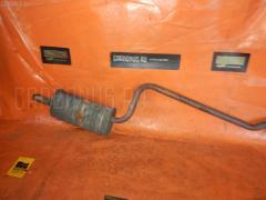 Глушитель Toyota Sprinter carib AE111G 4A-FE Фото 3