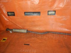Глушитель Toyota Sprinter carib AE111G 4A-FE Фото 4