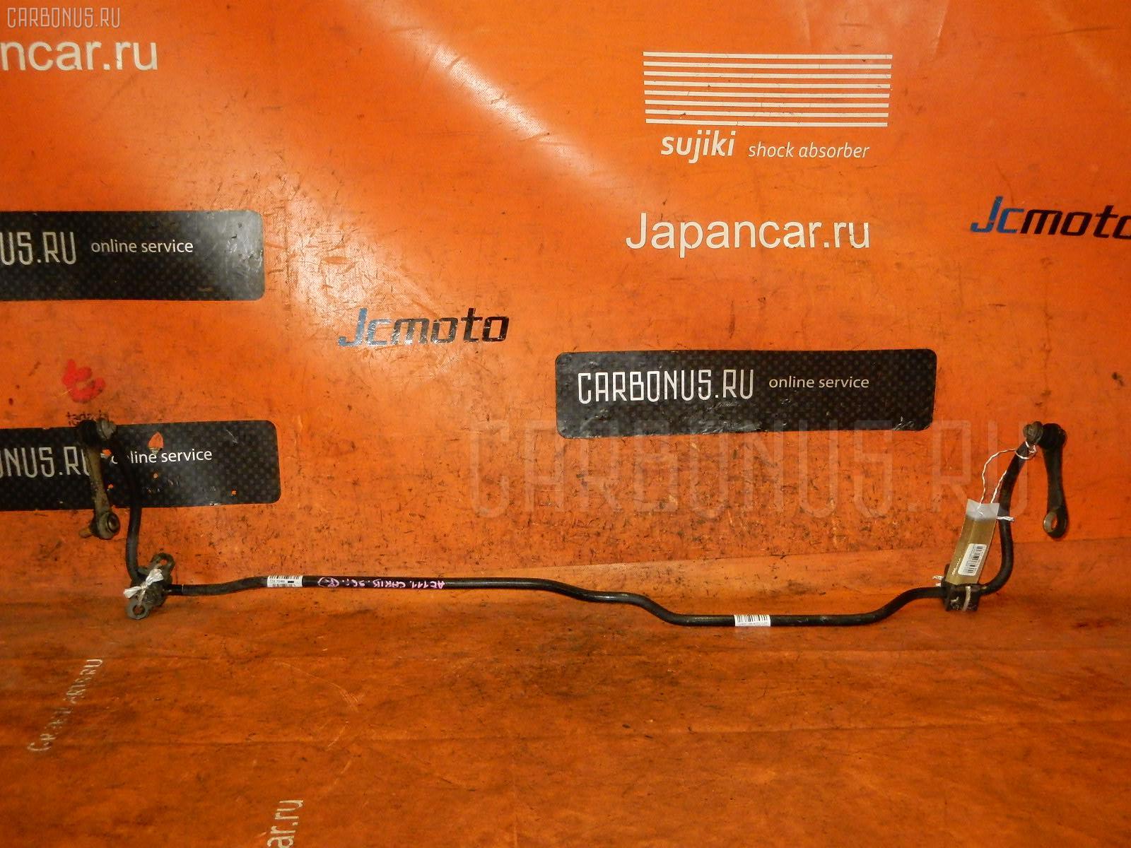 Стабилизатор TOYOTA SPRINTER CARIB AE111G. Фото 3