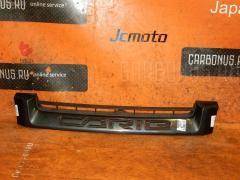Решетка радиатора TOYOTA SPRINTER CARIB AE111G Фото 1