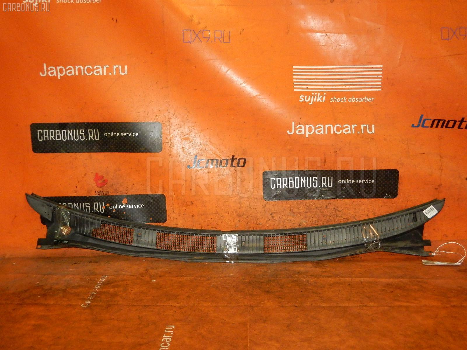Решетка под лобовое стекло TOYOTA SPRINTER CARIB AE111G. Фото 2