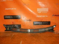 Решетка под лобовое стекло Toyota Sprinter carib AE111G Фото 2