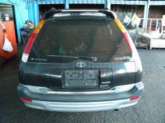Решетка под лобовое стекло Toyota Sprinter carib AE111G Фото 7