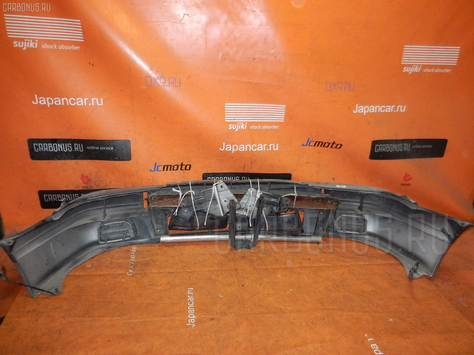 Бампер TOYOTA SPRINTER CARIB AE111G Фото 3