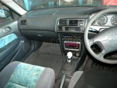 Компрессор кондиционера Toyota Sprinter carib AE111G 4A-FE Фото 8