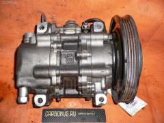 Компрессор кондиционера Toyota Sprinter carib AE111G 4A-FE Фото 2