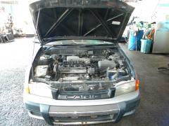Патрубок радиатора ДВС Toyota Sprinter carib AE111G 4A-FE Фото 3