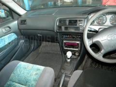Патрубок радиатора ДВС Toyota Sprinter carib AE111G 4A-FE Фото 7