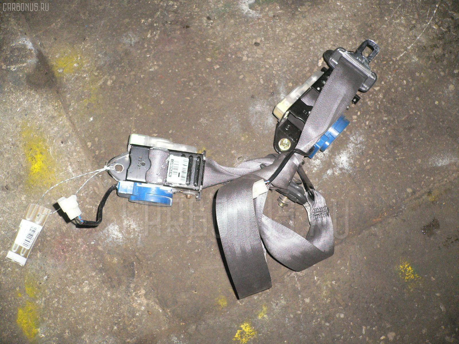Ремень безопасности Subaru Legacy BD5 EJ20 Фото 1