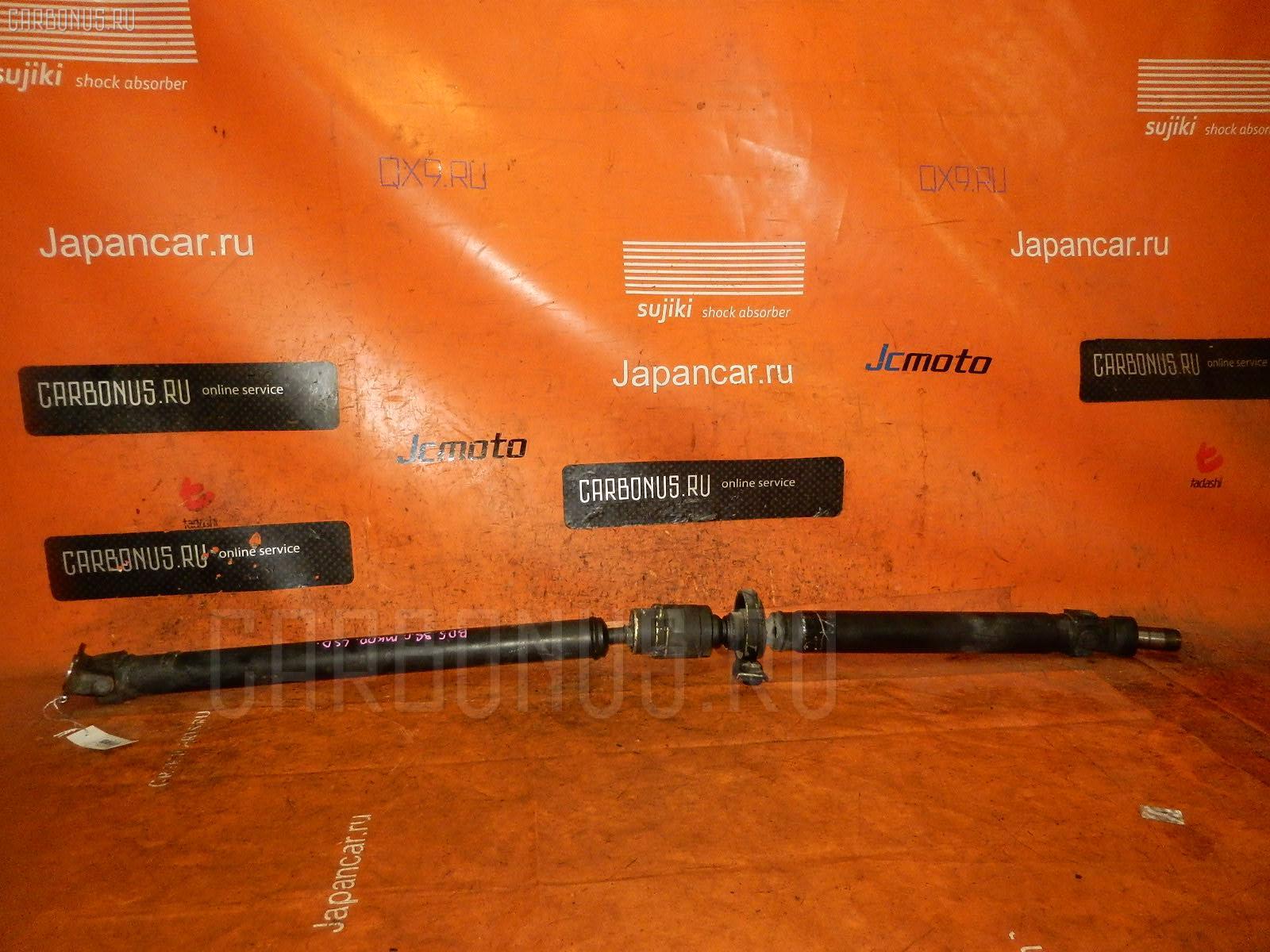 Кардан SUBARU LEGACY BD5 EJ20TT Фото 1