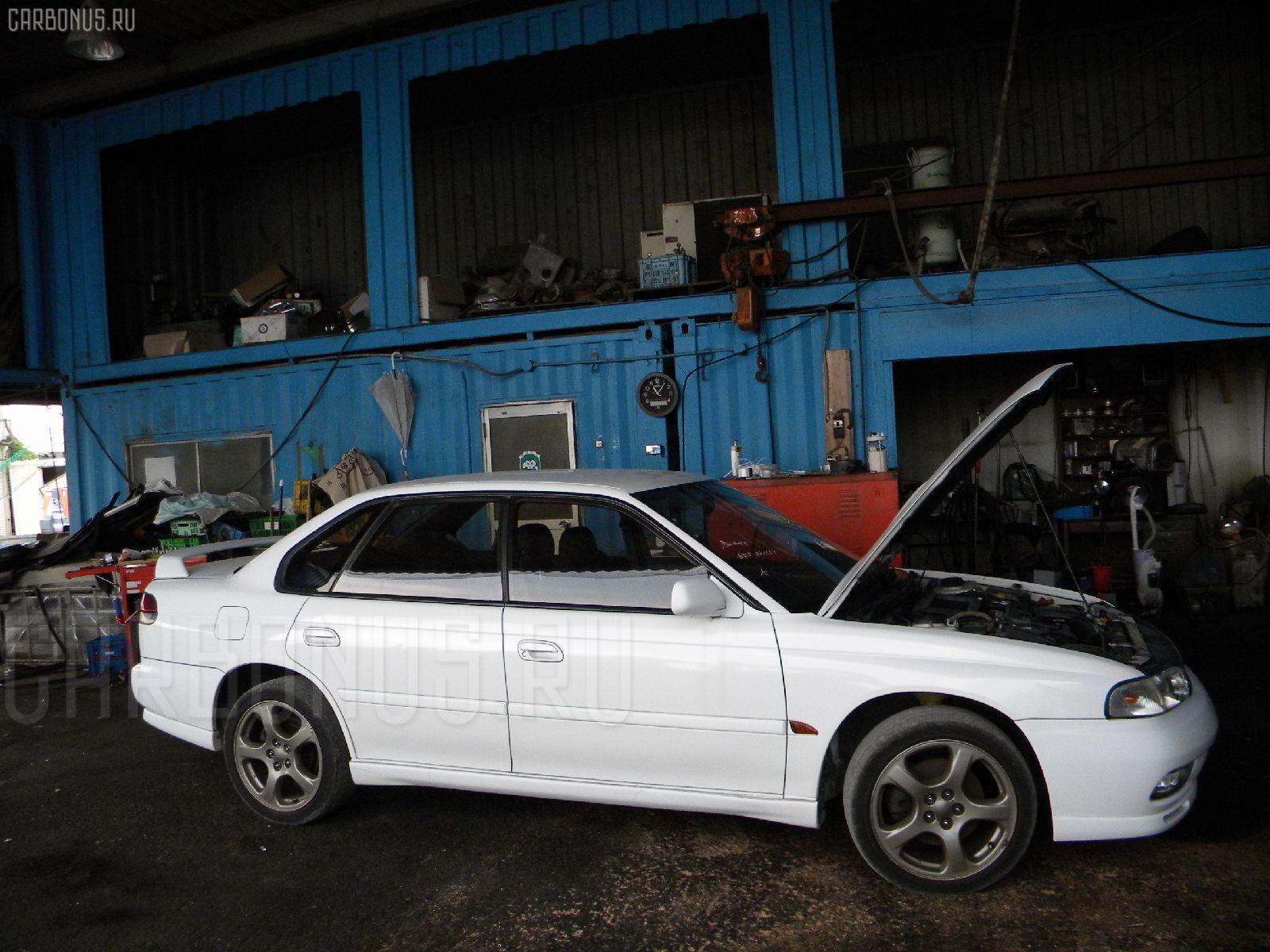 Суппорт SUBARU LEGACY BD5 EJ20TT Фото 6