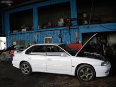 Тросик капота Subaru Legacy BD5 Фото 5