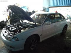 Тросик капота Subaru Legacy BD5 Фото 6