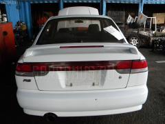 Тросик капота Subaru Legacy BD5 Фото 7