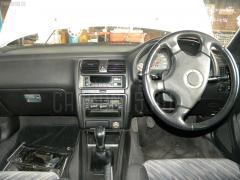 Тросик капота Subaru Legacy BD5 Фото 8