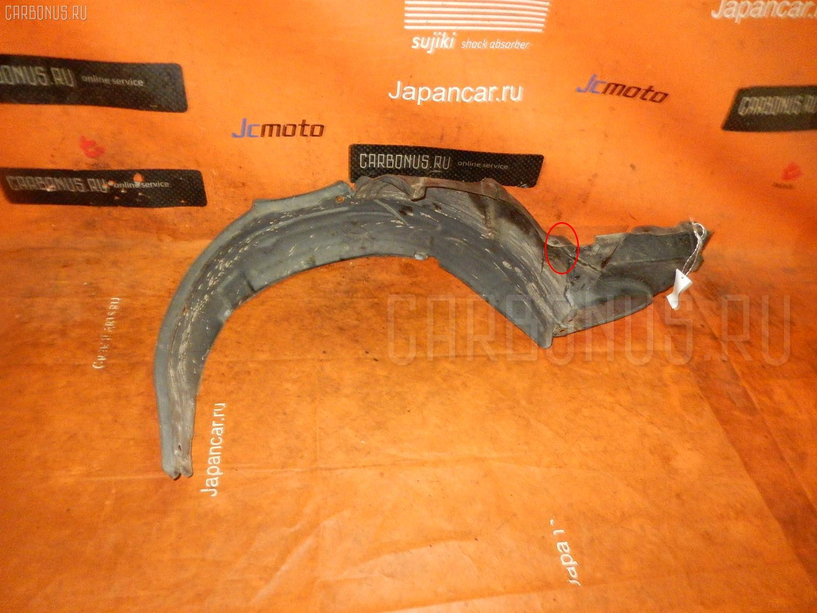 Подкрылок SUBARU LEGACY BD5 EJ20TT Фото 2