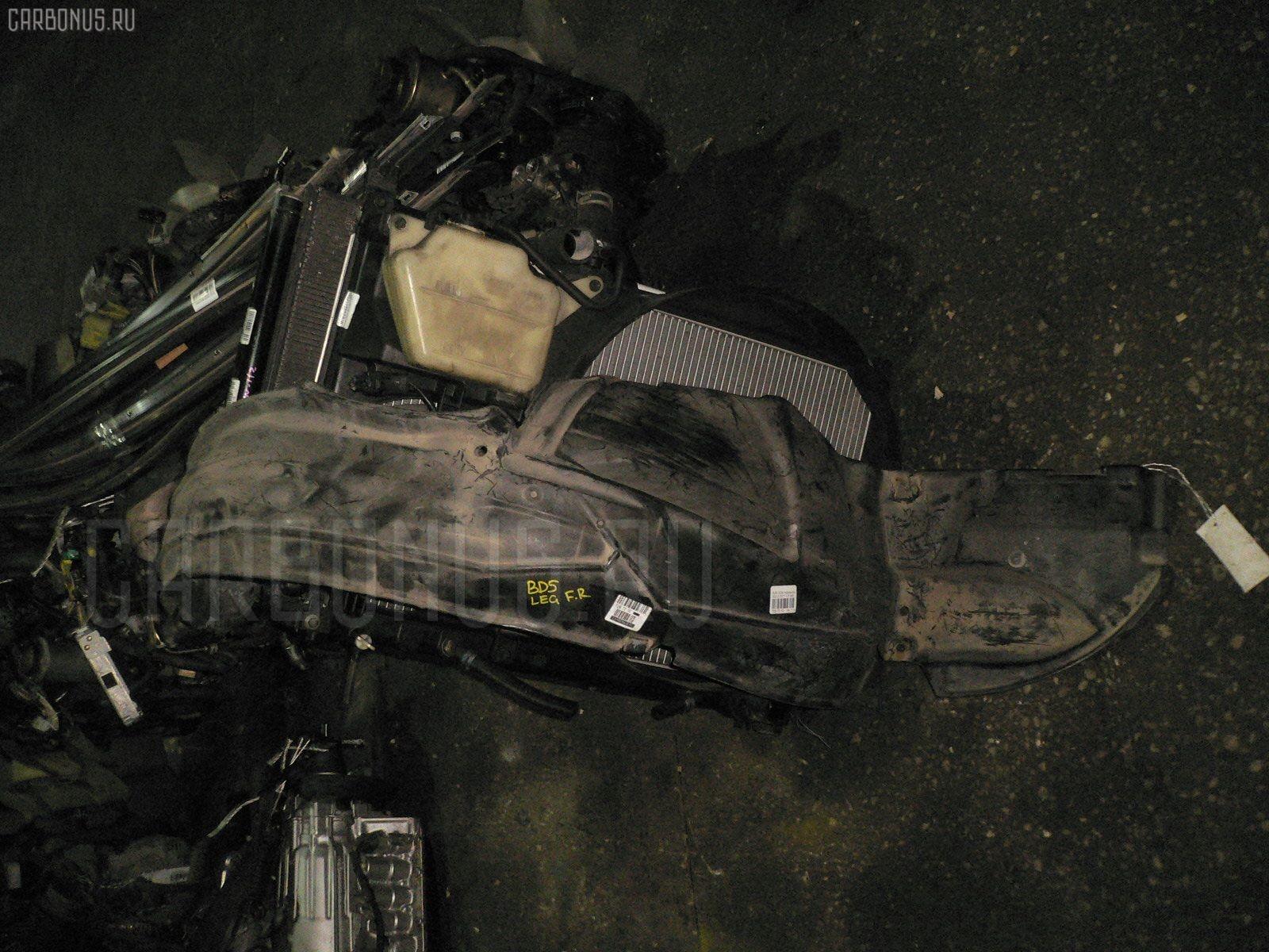 Подкрылок Subaru Legacy BD5 EJ20TT Фото 1