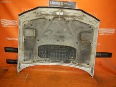 Капот Subaru Legacy BD5 Фото 1