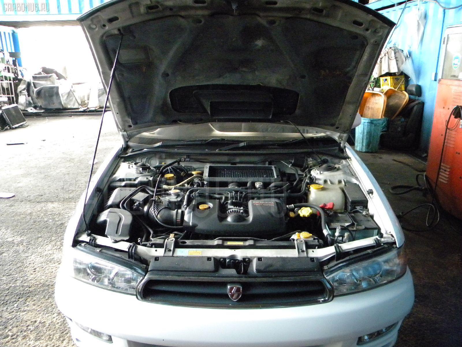 Радиатор кондиционера SUBARU LEGACY BD5 EJ20TT Фото 4