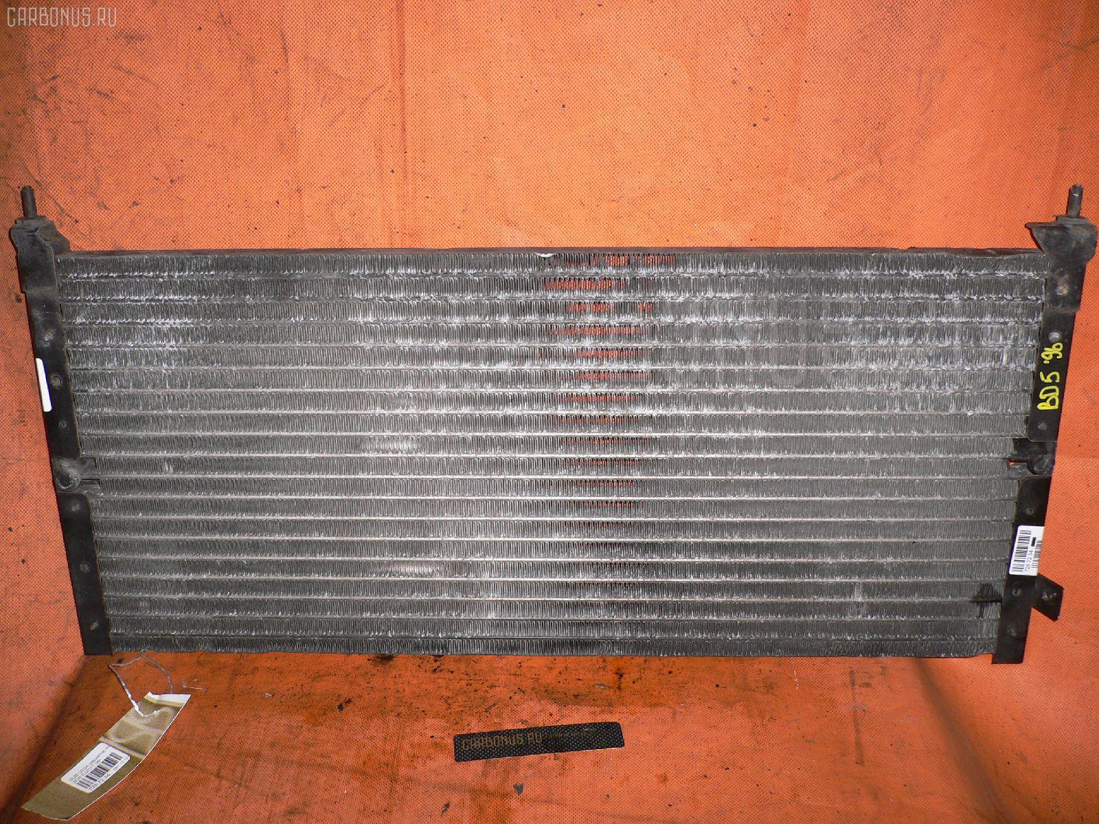 Радиатор кондиционера SUBARU LEGACY BD5 EJ20TT Фото 1