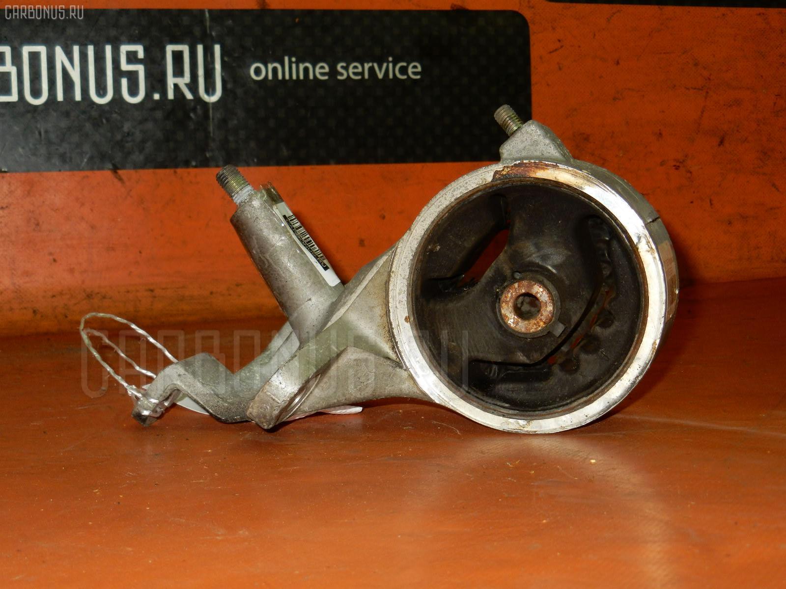 Подушка двигателя TOYOTA DUET M100A EJ-DE. Фото 6