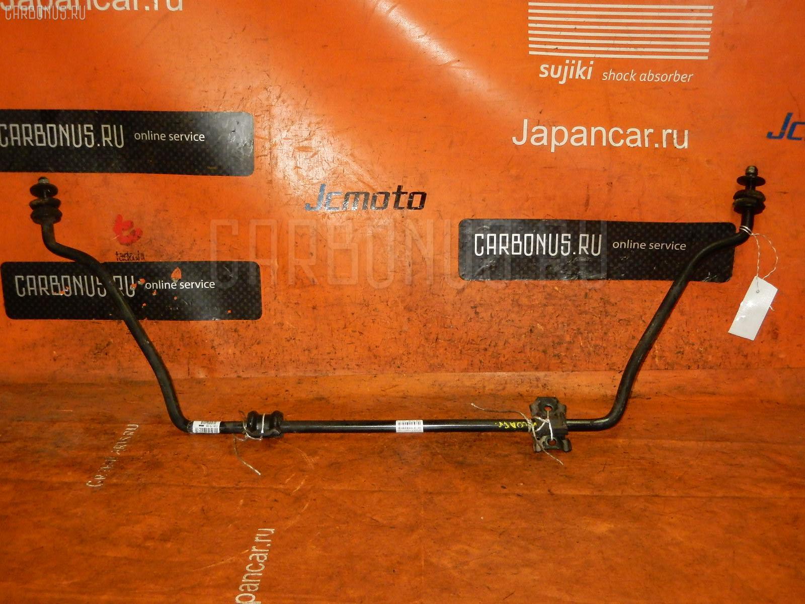 Стабилизатор TOYOTA DUET M100A Фото 1